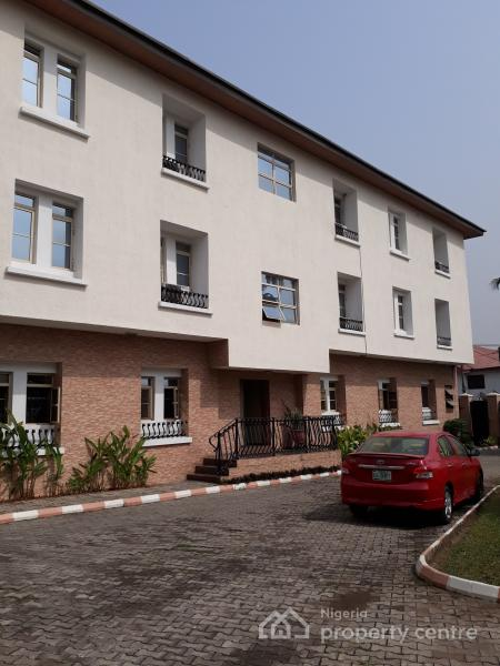 For Rent 2 Bedroom Fully Furnished Apartment Shonibare Estate Maryland Lagos 2 Beds 2