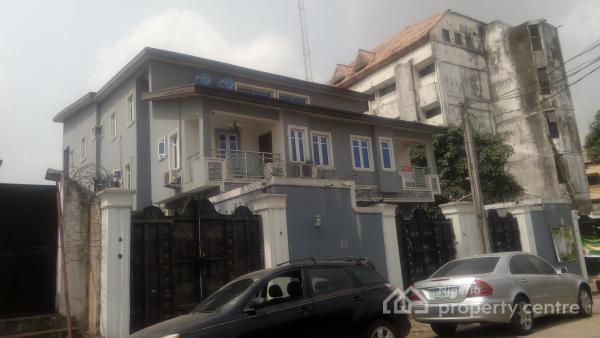 Brand New Well Finished Four Bedroom Terraced Duplex, Allen, Ikeja, Lagos, Terraced Duplex for Sale