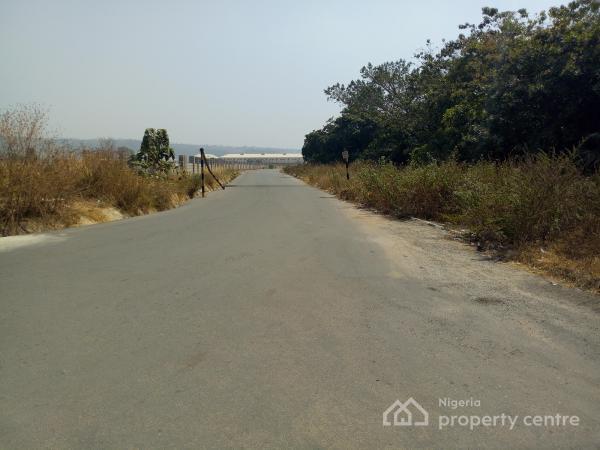 1.6 Hectares Estate Land Behind Shoprite, Behind Shoprite, Apo, Dutse, Abuja, Residential Land for Sale