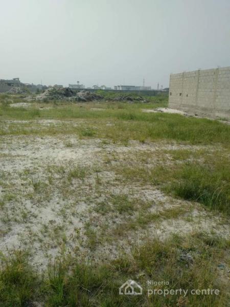3200sqm at Kusenla Road, Ikate-elegushi., Ikate Elegushi, Lekki, Lagos, Land Joint Venture