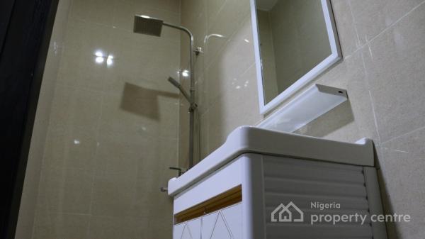 2 Bedroom Luxury Apartment, Victoria Island (vi), Lagos, Flat Short Let