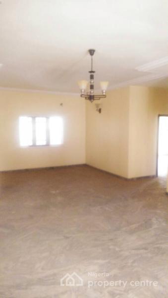 4 Bedrooms Terrace, Jabi, Abuja, Terraced Duplex for Rent