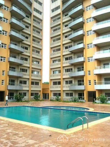 Twin High Rise, Ikoyi, Lagos, Block of Flats for Sale