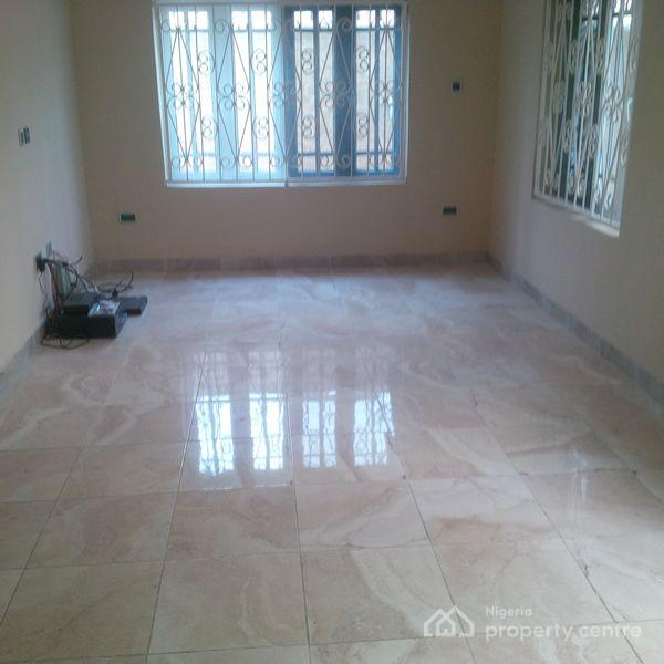 4 Bedroom Semi Detach Duplex, Idado, Lekki, Lagos, Semi-detached Duplex for Sale