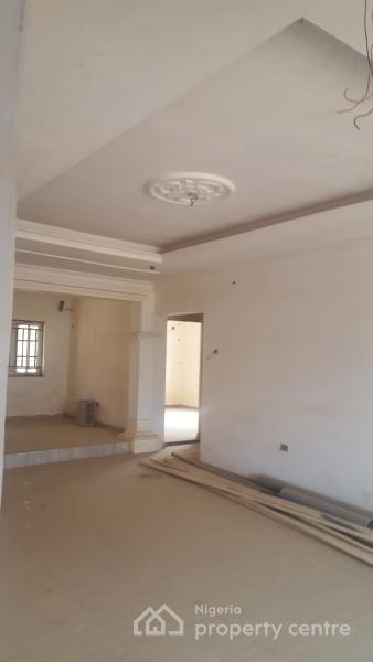 Newly Built 3 Bedroom Bungalow with Bq, Qq-23, Oaklane Sunnyvale Homes, Lokogoma District, Abuja, Detached Bungalow for Sale