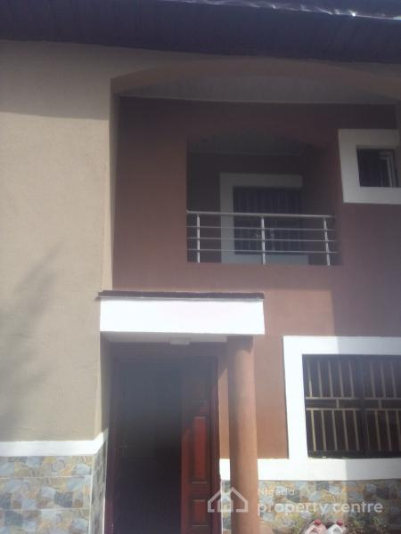 Neatly Finished 4 Bedroom Duplex, Off Kunle Makinde Street, Gra, Magodo, Lagos, Semi-detached Duplex for Rent