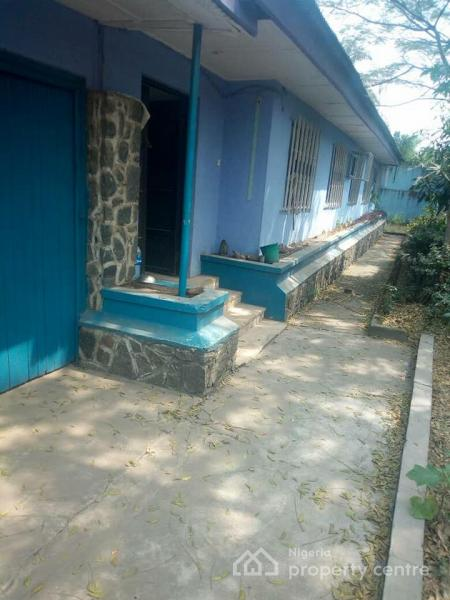 Commercial Property with Structure on 4,000 Sqm, Ladipo Oluwole Street, Adeniyi Jones, Ikeja, Lagos, Commercial Property for Rent