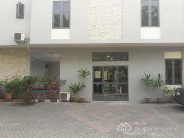 Fantastic Fully Serviced 1 Bedroom in a Well Controlled Apartment, Off Omorinre Johnson Street, Lekki Phase 1, Lekki, Lagos, Mini Flat Short Let