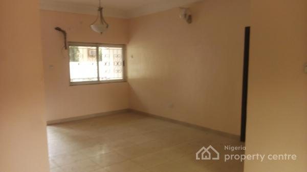 Luxuriously Finished & Serviced 3 Bedrooms Apartment, Off Herbert Macaulay Way, Wuse, Abuja, Flat for Rent