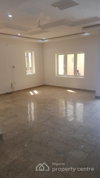 Newly Built 4 Units of 4 Bedroom Terrace Duplex with Excellent Finishing, Guzape District, Abuja, Terraced Duplex for Sale