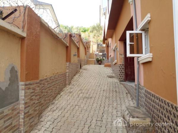 4 Bedroom, Apo, Abuja, Semi-detached Duplex for Rent