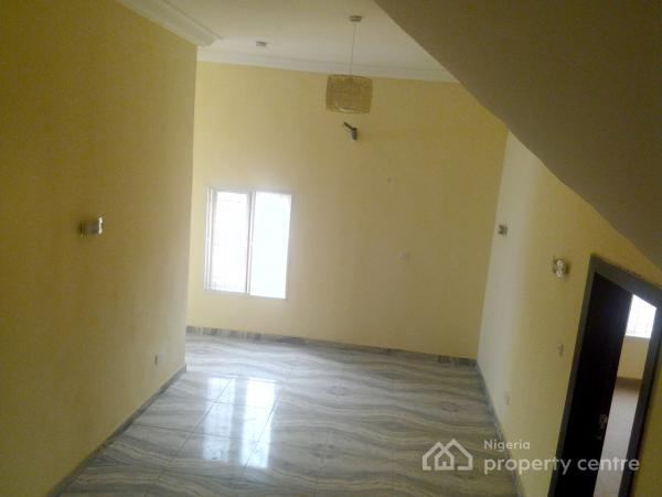 Serviced and Tastefully Finished Terraced House, Apo, Abuja, Terraced Duplex for Rent