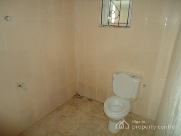Luxury 3 Bedroom Flats with Excellent Fittings, Onasa Town, After Bogije, Ibeju Lekki, Lagos, Flat for Rent