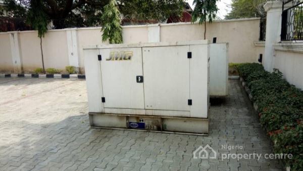 5 Bedroom Semi-detached Duplexes with 2 Bedroom Bq, Jabi, Abuja, Semi-detached Duplex for Sale