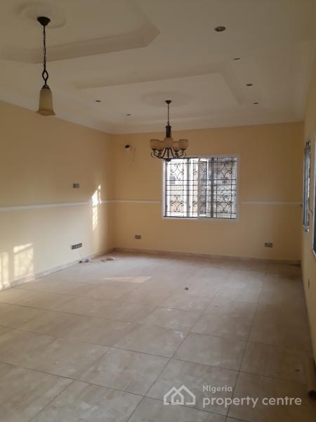 4 Bedroom Terrace House +1 Room Bq, Yett Villa Estate, on Kusela Road, By Conoil, Ikate Elegushi, Lekki, Lagos, Terraced Duplex for Rent