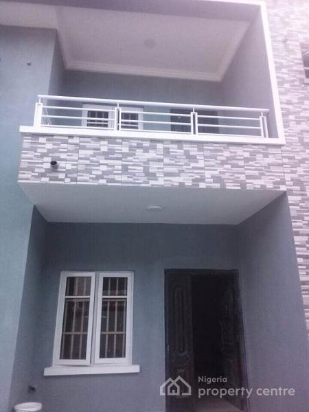 a Newly Built 2 Bedroom Flat, Phase 1, Gra, Magodo, Lagos, Flat for Rent