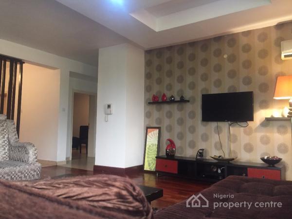 2 Bedroom Apartment, Ikoyi, Lagos, Flat Short Let