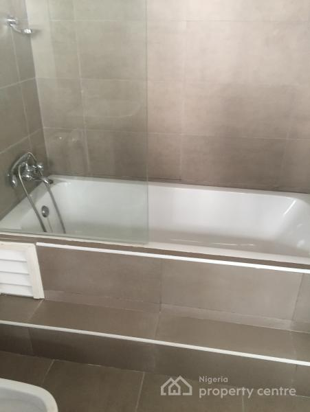 Exquisitely Finished 2 Bedroom Serviced Apartment with Bq in Victoria Island, Ahmed Onibudo Street, Victoria Island (vi), Lagos, Flat for Rent