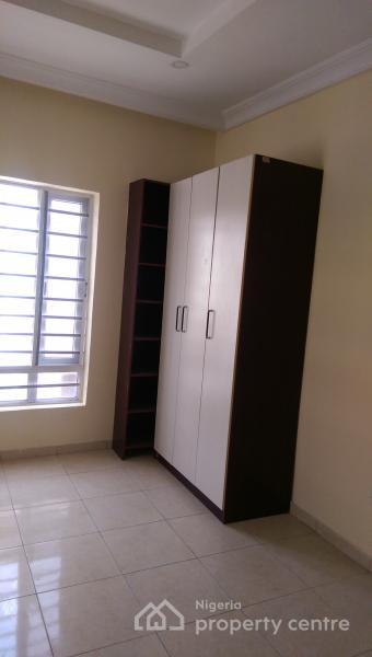 Nicely Built Five Bedroom Fully Detached House with Bq, Ikota Villa Estate, Lekki, Lagos, Detached Duplex for Rent