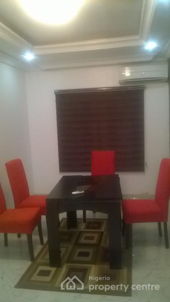 Luxury 3 Bedroom Flat with Indoor Swimming Pool, Reeve Road, Old Ikoyi, Ikoyi, Lagos, Flat Short Let