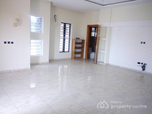 Brand New 5 Bedroom Fully Detached, Lekki County Homes Estate, Lekki Expressway, Lekki, Lagos, Detached Duplex for Sale