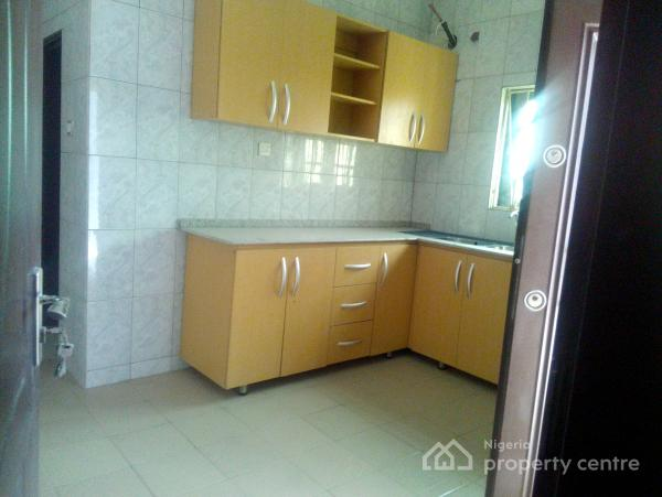 Brand New and Tastefully Finished 3 Bedroom Flat, Wuye, Abuja, Flat for Rent