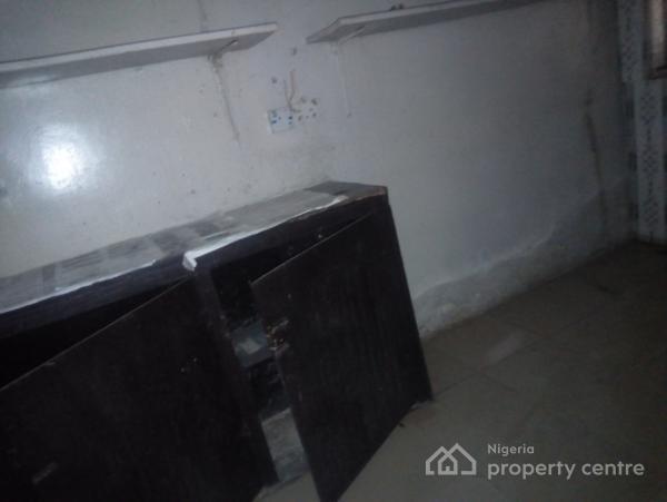 Decent and Cool Three Bedroom, Akoka, Yaba, Lagos, Flat for Rent
