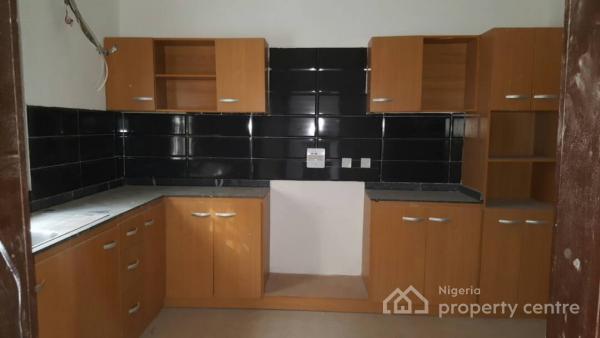 a Newly Built 3 Bedroom Terrace Duplex with a Room Servant Quarters, Ikota Villa Estate, Lekki, Lagos, Terraced Duplex for Sale