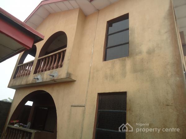3 Bedroom Flat, Maroko, Ilaje, Ajah, Lagos, Flat for Rent