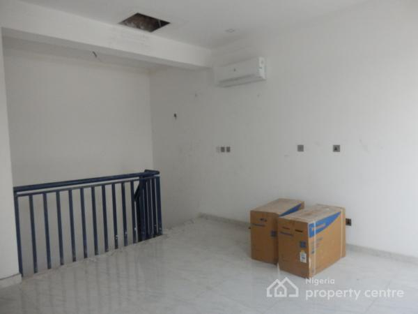 New Unit of Five Bedroom Fully Detached House Within a Mini Estate, Old Ikoyi, Ikoyi, Lagos, Detached Duplex for Sale