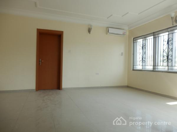 Luxury and Fully Serviced Four Bedroom Terrace with a Room Bq, Off Burdillion, Old Ikoyi, Ikoyi, Lagos, Terraced Duplex for Rent