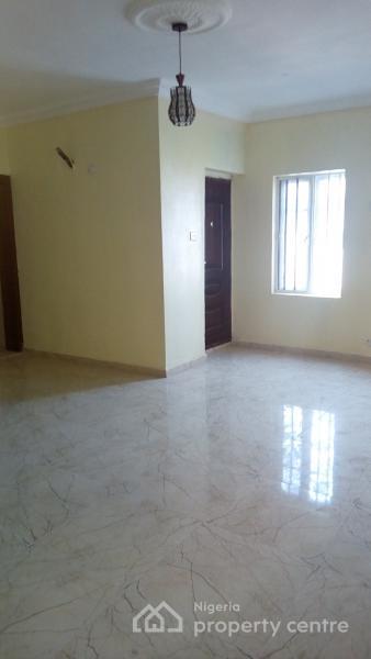 3 Bedroom Flat, Oakland Road, Canaan Estate, Ajah, Lagos, Flat for Rent