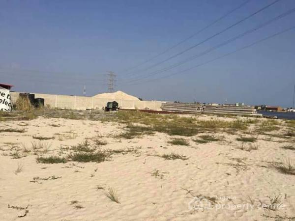 Lands, Lagos Island, Lagos, Land Joint Venture