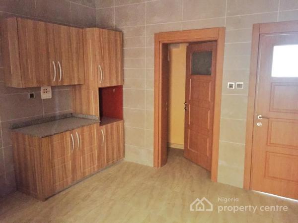 New 4 Bedroom Semi-detached Duplex, Ologolo, Lekki, Lagos, Semi-detached Duplex for Sale