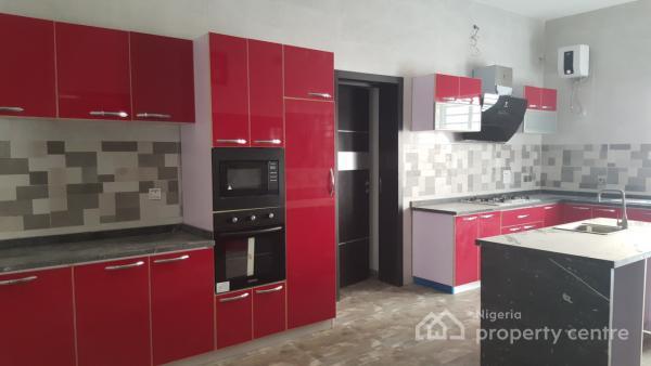 Magnificent, Brand New Luxury 5 Bedroom Detached House with En Suite Boys Quarters, Lekky County Homes, Ikota Villa Estate, Lekki, Lagos, Detached Duplex for Sale