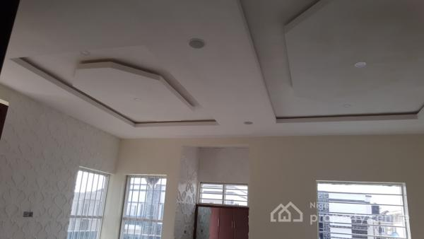 Massive, Brand New and Uniquely Finished 5 Bedroom Fully Detached Duplex with Boys Quarter, Lekky County Homes, Ikota Villa Estate, Lekki, Lagos, Detached Duplex for Sale
