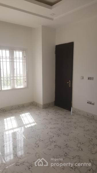 Newly Built and Excellently Finished 5 Units of 4 Bedroom Terrace Duplex with a Room Servant Quarters, Fitted Kitchen, Etc, Guzape District, Abuja, Terraced Duplex for Sale
