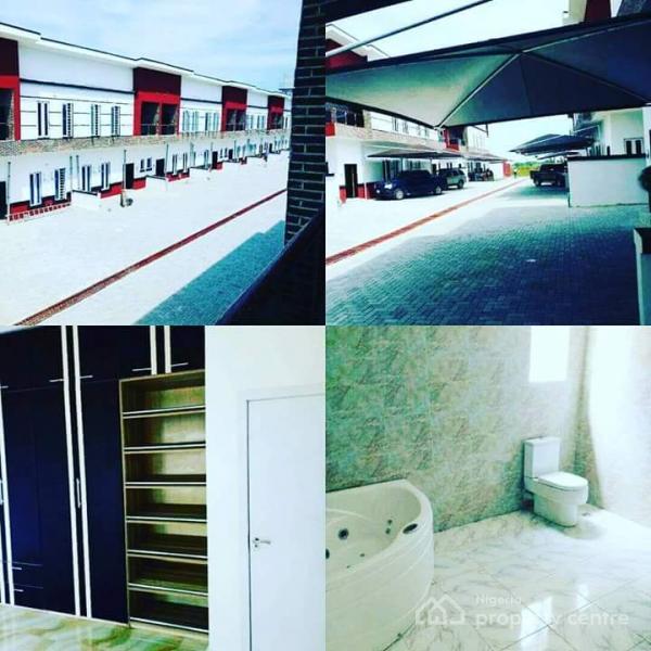 Well Furnished Home, Lekki Expressway, Lekki, Lagos, Semi-detached Duplex for Sale