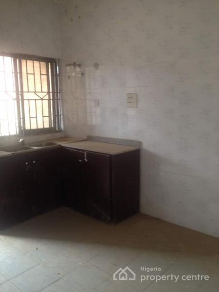 3 Bedroom Flat Very Nice, Area 3, Garki, Abuja, Flat for Rent