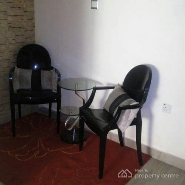 Luxury Serviced and Fully Furnished 3 Bedroom Apartments, Safecourt Apartment, Off Kusenla Road, Ikate Elegushi, Lekki, Lagos, Flat for Rent
