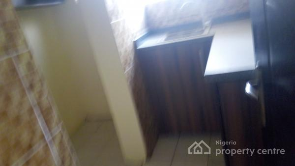 Nicely Finished 1 Bedroom Flat, Spacious Compound, Maitama District, Abuja, Mini Flat for Rent