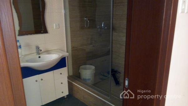 Luxury Three Bedroom Flat, Behind Four Point Hotel, Oniru, Victoria Island (vi), Lagos, Flat for Rent