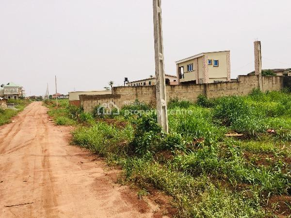 Own a Full Plot of Land  at  Ipaja Boys Town, Boys Town Ipaja...n6m for Half Plot.   Note-: Buy a Full Plot at Ipaja Or Half Plot and Get 20 Bags of Cement Or 2 Bags of Rice, Boys Town, Ipaja, Lagos, Residential Land for Sale