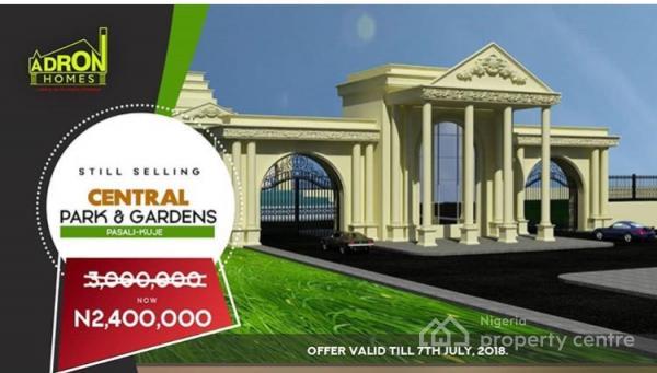 Land, Pasali-kuje, Kuje, Abuja, Mixed-use Land for Sale