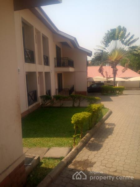 Very Nice 3 Bedroom Flat, Maitama District, Abuja, Mini Flat for Rent