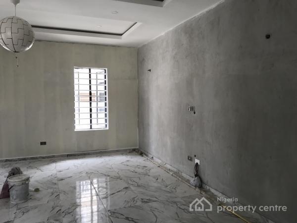 Luxury Five Bedroom Fully Detached House with a Room Bq, Ikate Elegushi, Lekki, Lagos, Detached Duplex for Sale
