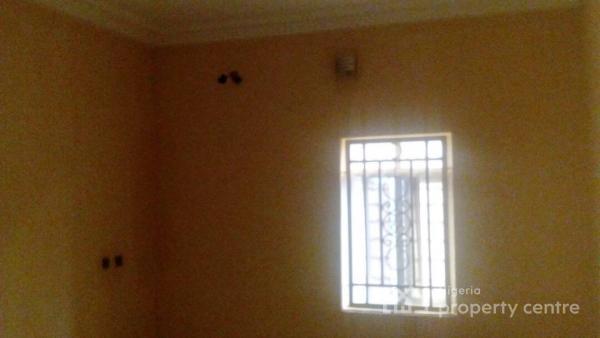 5 Bedroom Duplex with 2 Rooms Bq, Efab Metropolitan Estate, Gwarinpa Estate, Gwarinpa, Abuja, Detached Duplex for Sale