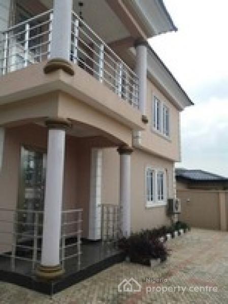 For Rent 3 Bedroom Detached Duplex Berger Arepo Ogun 3 Beds 3 Baths Ref 219240