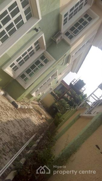 a Tastefully Finished 5 Bedroom Fully Detached Duplex, Zone 6, Wuse, Abuja, Detached Duplex for Rent