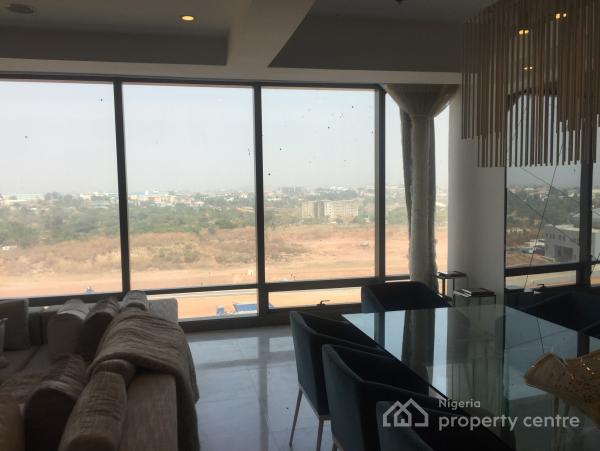 3  Bedrooms, World Trade Centre, Central Business District, Abuja, Flat for Sale